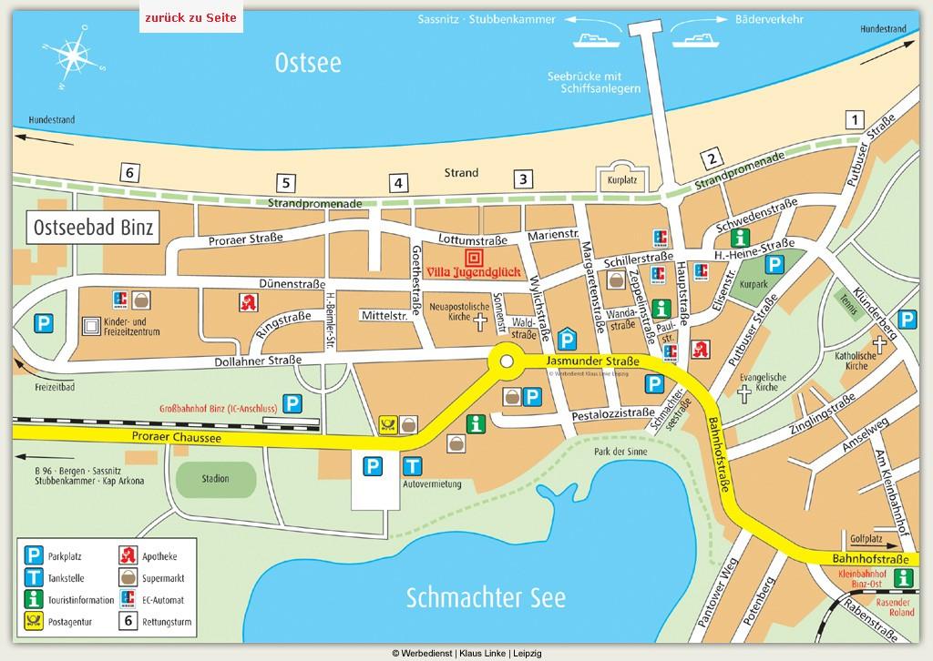 germany map with Karte Binz on Index also Siegen furthermore 3ZimmerKarte also 000 also bedandbreakfastsoenderjylland.